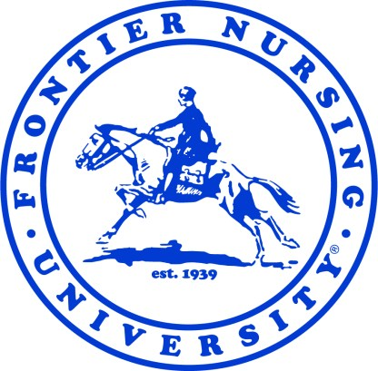 logo: Frontier Nursing University